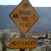 Share The Road::「バンライフ」旅の暮らしで見つけたもの、アメリカ編